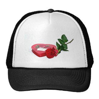 Nature Themed Trucker Hat