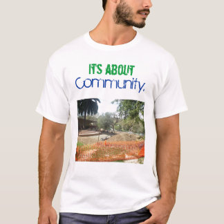 Nature Trail Angel T-Shirt