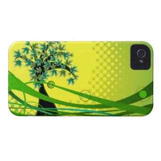 Nature Tree BlackBerry Bold Case
