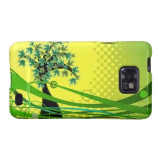 Nature Tree Samsung Galaxy Case Galaxy S2 Case