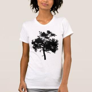 NATURE TREE T SHIRT