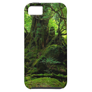Nature Trees Greener Than Green iPhone SE/5/5s Case