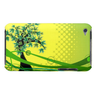 Nature Trees iPod Case iPod Touch Covers