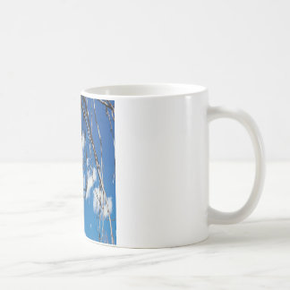 Nature Trees Sleepy Hollow Coffee Mug