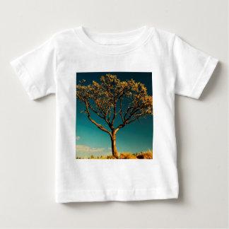 Nature Trees Yellow Bark Baby T-Shirt