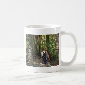 Nature Trippin Coffee Mug