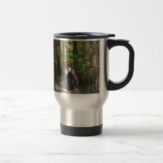 Nature Trippin Travel Mug