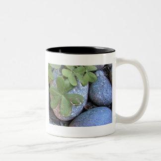 nature Two-Tone coffee mug