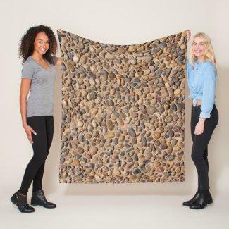 Nature Unique Pebble Stones Photo
