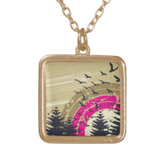 Nature Walk Necklace