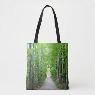 Nature Walk Tote Bag