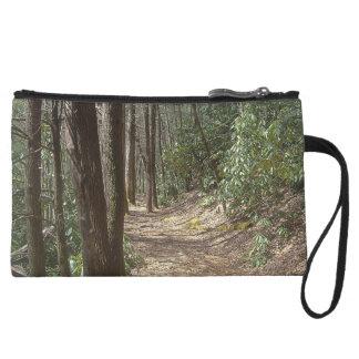 Nature Walk Wristlet