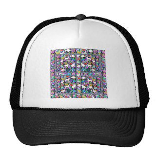 Nature Wild Animals Birds Fish Insects NVN709 GIFT Trucker Hats