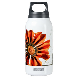 Nature Wins 10 Oz Insulated SIGG Thermos Water Bottle