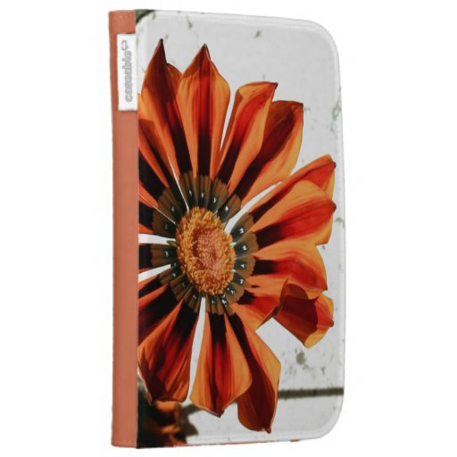 Nature Wins Kindle 3G Cover
