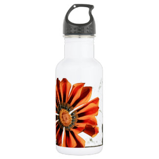 Nature Wins Stainless Steel Water Bottle