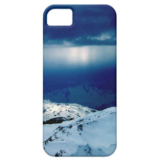 Nature Winter Perfect Whiteout Cover For iPhone 5/5S