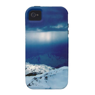 Nature Winter Perfect Whiteout Vibe iPhone 4 Covers