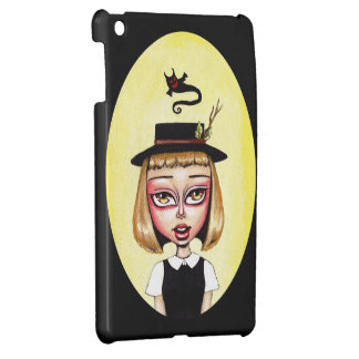 Nature Witches iPad Mini Covers