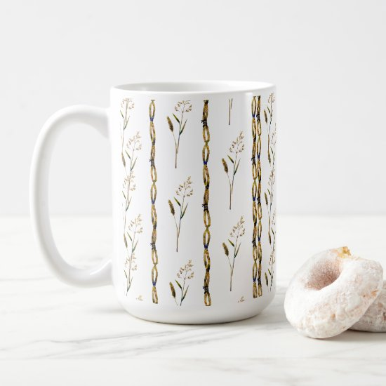 Nature Woods Themed Mug |