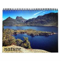 nature world 2021 calendar