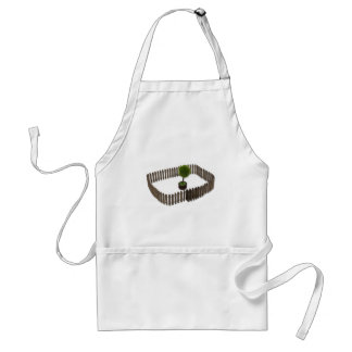 NaturePreserved082510 Adult Apron