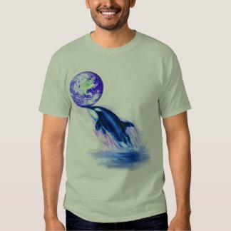 Nature's Balance (orca) T Shirt