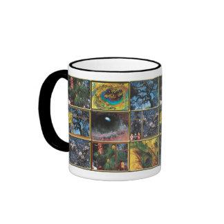 Natures Beaty Coffee Mug