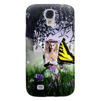 Nature's Beauty Galaxy S4 Covers