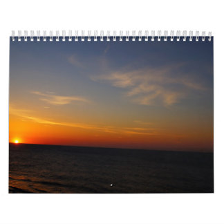 Nature's Beauty II Calendar
