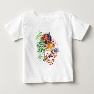 Nature's bounty baby T-Shirt