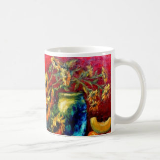 Nature's Bounty by Sharles Coffee Mug