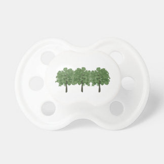 Natures Brush Pacifier