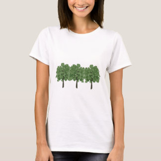 Natures Brush T-Shirt