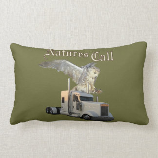 Nature's Call Trucker's Lumbar Pillow