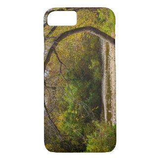 Natures Circle iPhone 8/7 Case
