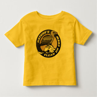 Nature's Clean Up Crew Shirt