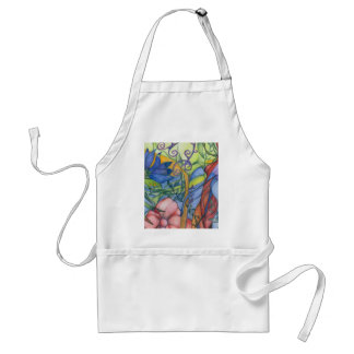 NATURE'S COOK! ADULT APRON