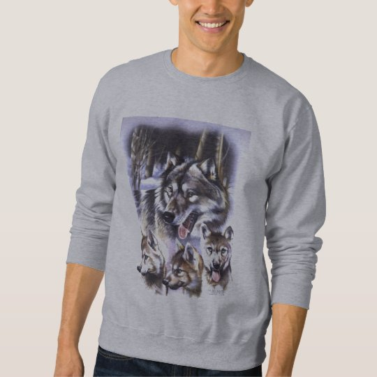 Nature's Cub Scouts Sweatshirt