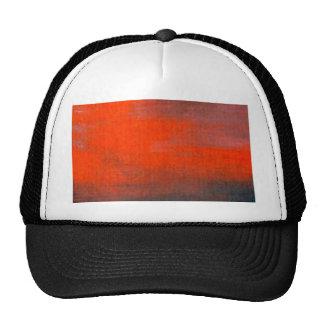 Nature's Drama - CricketDiane Ocean Art Trucker Hat