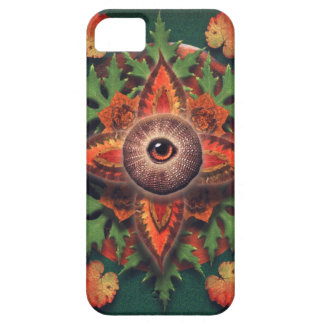 Nature's Eye iPhone Case