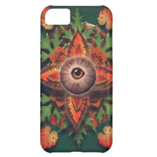 Nature's Eye iPhone Case Case For iPhone 5C