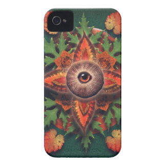 Nature's Eye iPhone Case iPhone 4 Cases