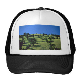 Nature'S Fence Trucker Hat
