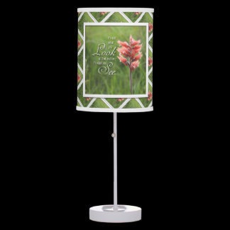Nature's Folio DAILY INSPIRATIONS Gift Ideas . . . Desk Lamp