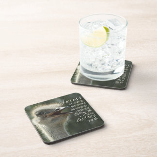 Nature's Folio DAILY INSPIRATIONS Gift Ideas . . . Drink Coaster