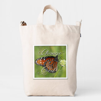 Nature's Folio DAILY INSPIRATIONS Gift Ideas . . . Duck Bag