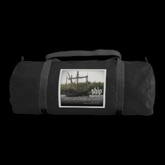 Nature's Folio DAILY INSPIRATIONS Gift Ideas . . . Duffle Bag