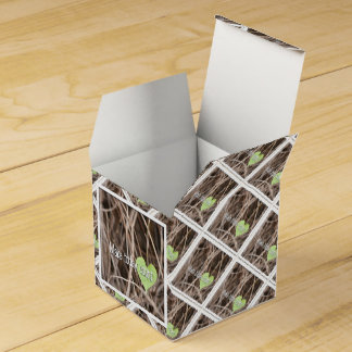 Nature's Folio DAILY INSPIRATIONS Gift Ideas . . . Favor Box