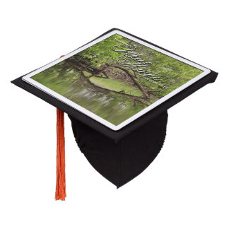 Nature's Folio DAILY INSPIRATIONS Gift Ideas . . . Graduation Cap Topper